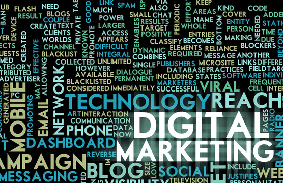 Digital Marketing tips by icesugarmedia